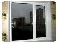 Установка металлопластиковых окон в Киеве